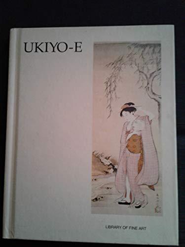 9780934516037: Ukiyo-e Library of Fine Art (16)