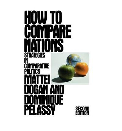 9780934540209: How to compare nations: Strategies in comparative politics