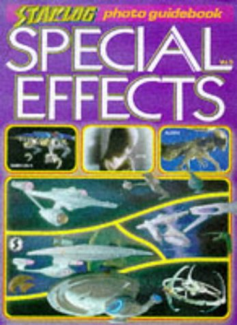 9780934551120: Special Effects, Vol. 5 (Starlog Photo Guidebook)