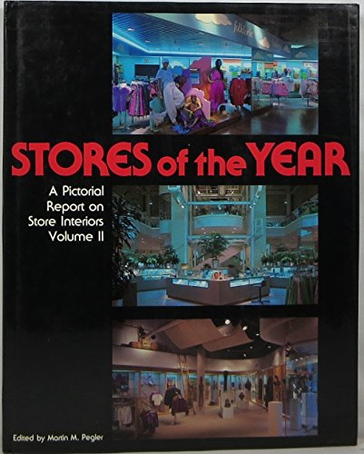9780934590075: Stores of the Year, Vol. 2: A Pictorial Report on Store Interiors