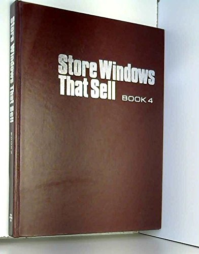 9780934590273: Store Windows That Sell, Book 4