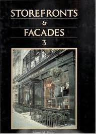 9780934590389: Store Fronts and Facades, Book 3 (Store Fronts & Facades)
