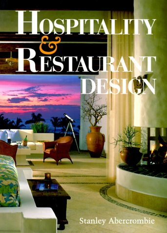 9780934590464: Hospitality and Restaurant Design