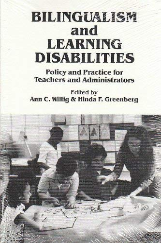 Bilingualism and Learning Disabilities : Policy and: Jim Cummins; Alba