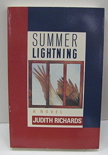 9780934601184: Summer Lightning