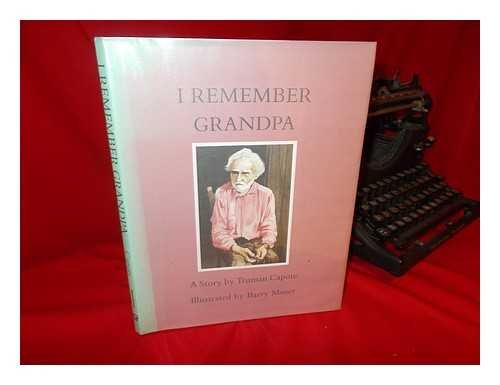 I Remember Grandpa