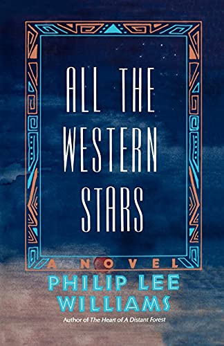 9780934601474: All the Western Stars