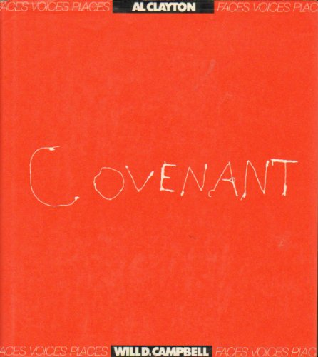Covenant: Faces, Voices, Places