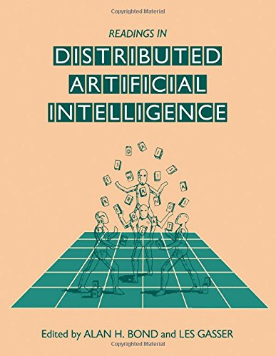 9780934613637: Readings in Distributed Artificial Intelligence