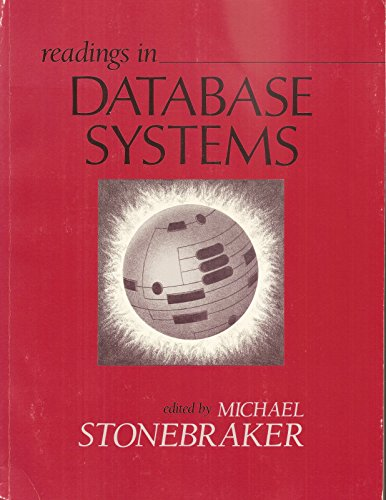 9780934613651: Readings in Database Systems