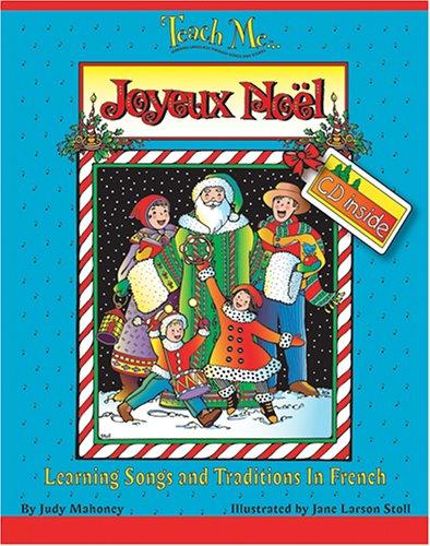 9780934633710: Teach Me... Joyeux Noel