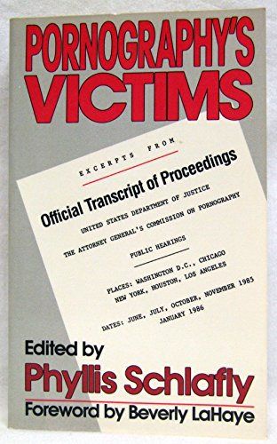 9780934640084: Pornography's Victims