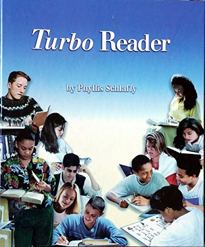 9780934640169: Turbo reader