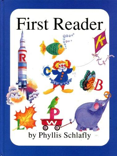 First Reader: Phyllis Schlafly