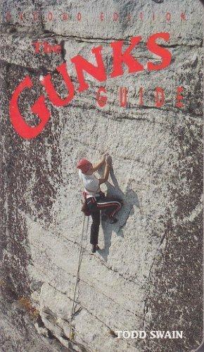 9780934641289: The Gunks guide