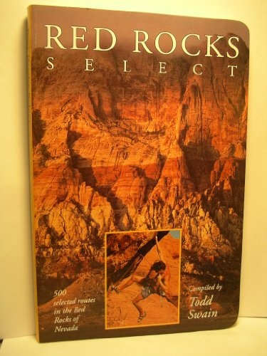 9780934641456: Red Rocks Select