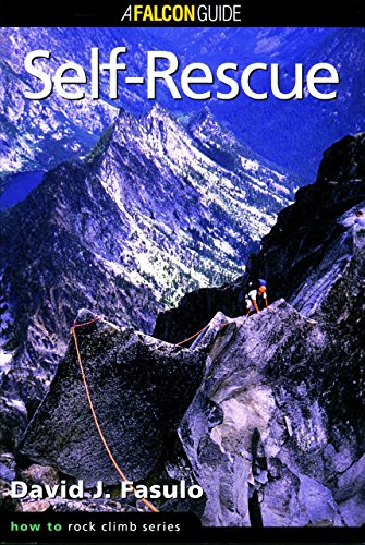9780934641975: Self-Rescue: How to Rock Climb Series