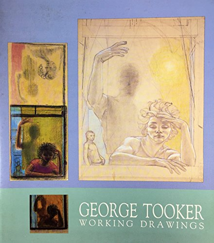 George Tooker: Working drawings: Heffernan, Ildiko