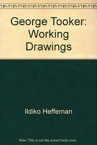 9780934658034: George Tooker: Working drawings