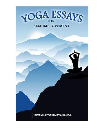 yoga essays self improvement by jyotir a abebooks yoga essays for self improvement jyotir a nanda