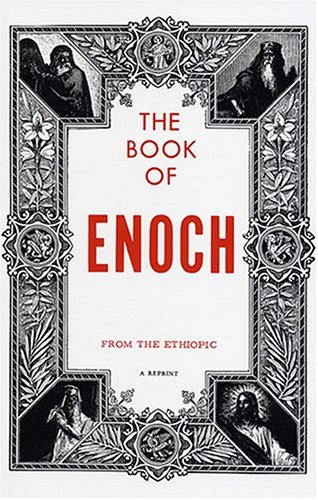 9780934666060: The Book of Enoch, the Prophet
