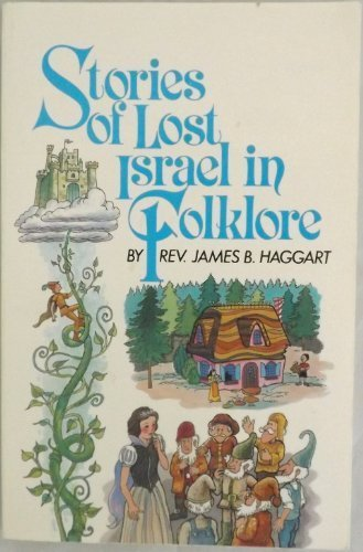 9780934666084: Stories of Lost Israel in Folklore