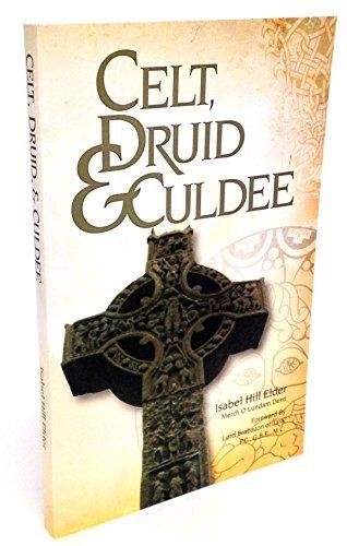 9780934666367: Celt, Druid and Culdee