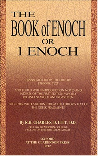 9780934666466: The Book of Enoch or 1 Enoch - Complete Exhaustive Edition