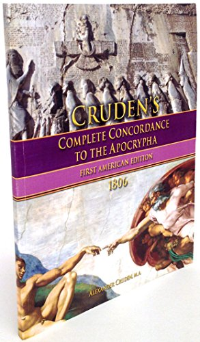 9780934666725: Complete Concordance to the Apocrypha