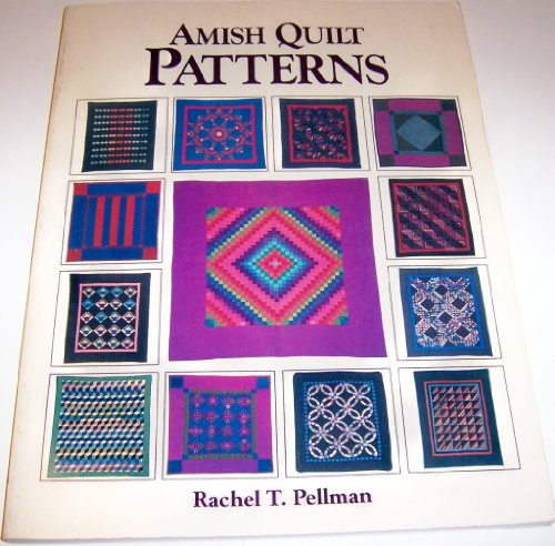 9780934672238: Amish Quilt Patterns