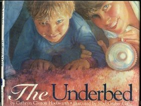 9780934672795: The Underbed