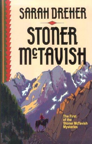 9780934678063: Stoner McTavish (Stoner Mctavish Mysterie)