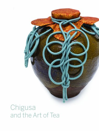 9780934686259: Chigusa and the Art of Tea