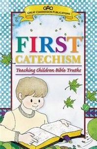 Catechism for Young Children: An Introduction to: G. I Williamson