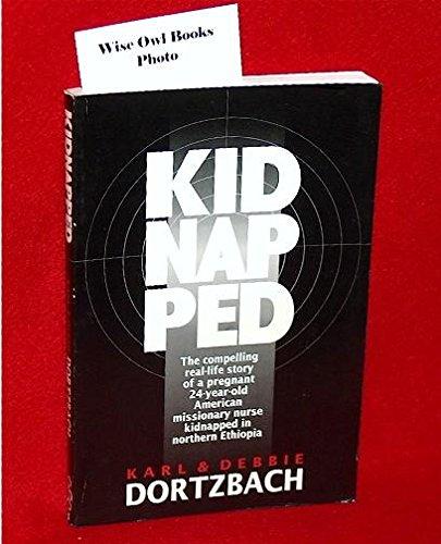 Kidnapped: Dortzbach, Karl