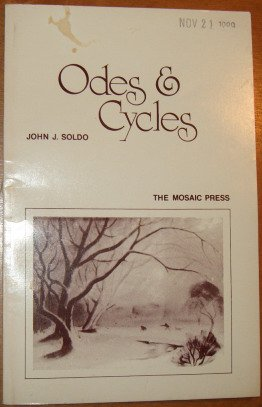 Odes and Cycles: Soldo, John J.;