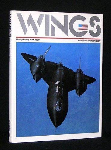Wings: Meyer, Alice