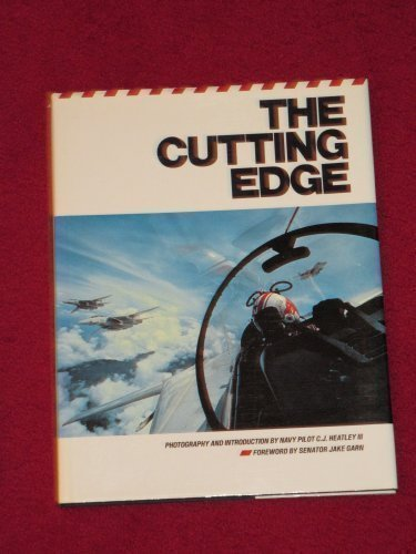The Cutting Edge (Signed): Heatley, C.J. III