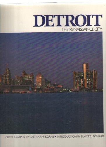 Detroit, the renaissance city: Korab, Balthazar