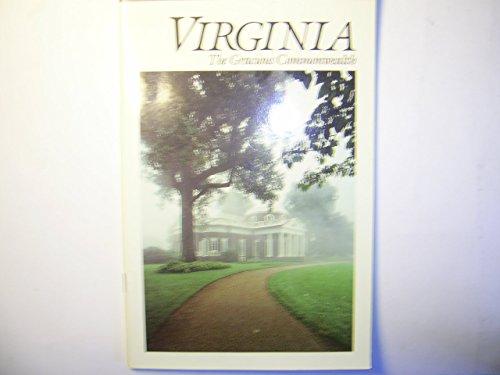 9780934738248: Virginia the Gracious Commonwealth