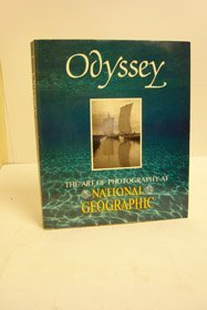 9780934738460: Odyssey: The art of photography at National Geographic