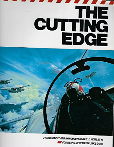 9780934738637: The Cutting Edge