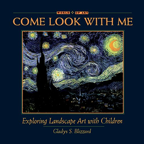 9780934738958: Exploring Landscape Art with Children (Come Look With Me)