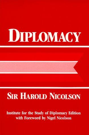 9780934742528: Diplomacy