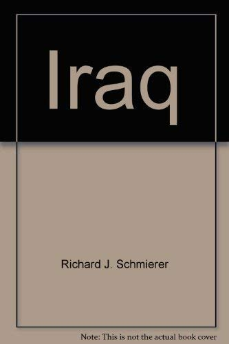9780934742993: Iraq: Policy and Perceptions