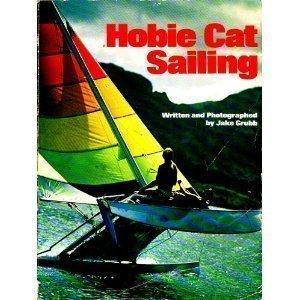 9780934754019: Hobie Cat sailing