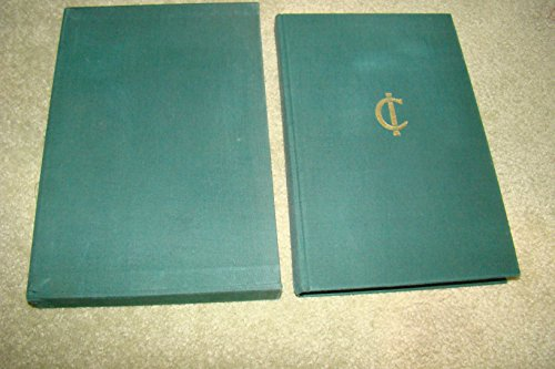 The first hundred years of the Ivy Club, 1879-1979: A centennial history: Frederic C Rich; Lewis B....