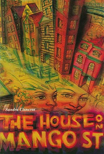 Perfect The House On Mango Street: Sandra Cisneros