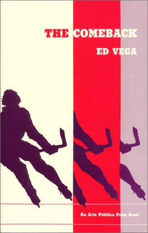The Comeback: Vega, Ed