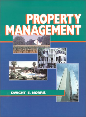 9780934772099: Property Management